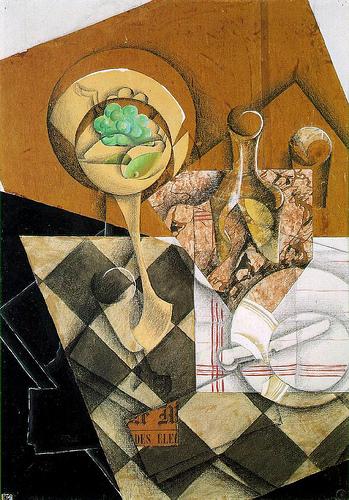 cubismo-3-gris-frutero-lyceo-hispanico