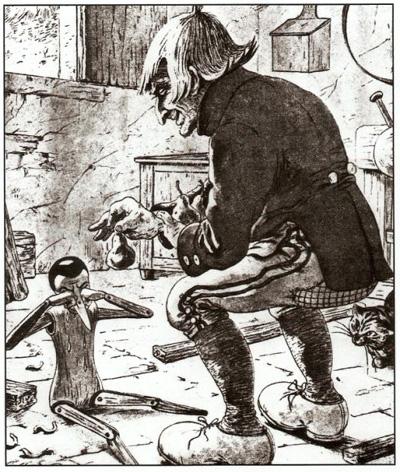 cuentos-007760-pinocho-1-ilutracion-de-corrado-sarri-1929-revista-imaginaria