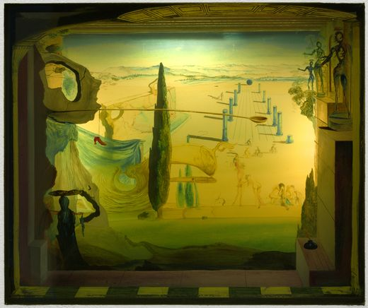 dali-i-the-little-theater-1934-museum-of-modern-art-musseumsyindicate