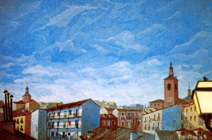 madrid-ddd-cielo-y-perspectiva-por-eduardo-vicente-ciudad-de-la-pintura
