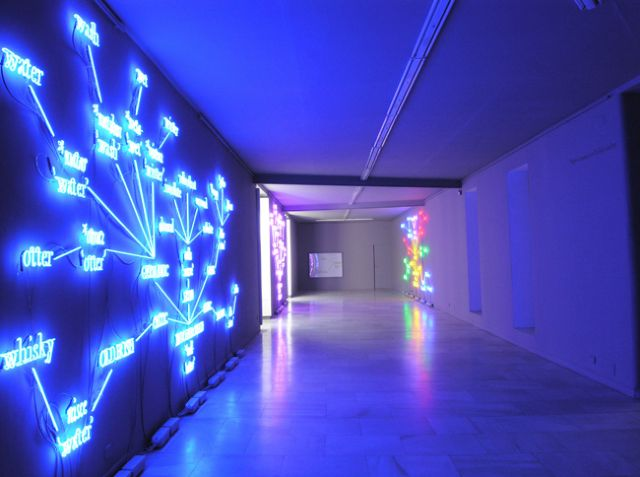 ciencia-ficcion-ptw-por-joseph-kosuth-2007-galeria-juana-de-aizpuru-madrid-artnet