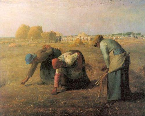Brabizon.-3.-Mujeres.-por Millet.-1857.-Museo de Orsay.-wikipedia