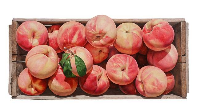 fruta.-66FF.-por Byung Rock Yoon.-2008.-Art Seasons.-Zurich, Singapur, Seoul.-artnet