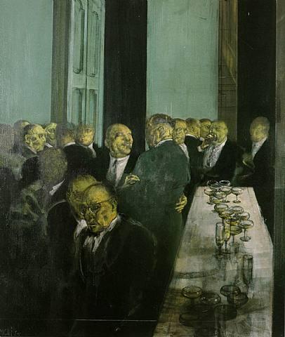 gentes.-KYOT.-por Alberto Sughi.-1965,.artnet