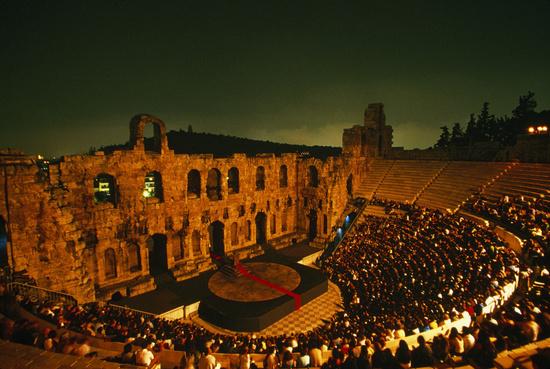 teatro-889967-audiencia-en-el-teatro-national-geographic-collection