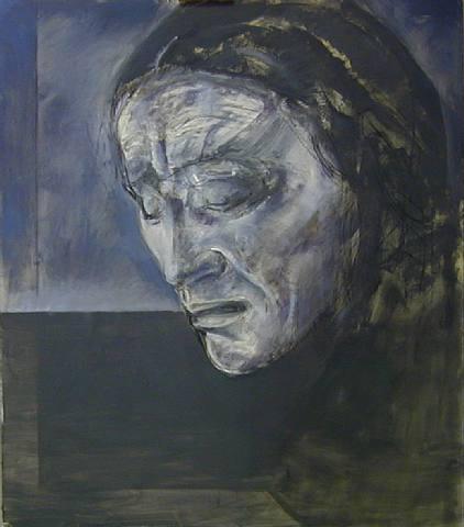dolor,.BBB.-Stabat Mater.-por Alberto Sughi.-2008.-artnet