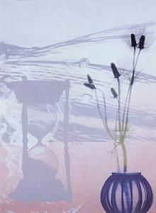 tiempo.-539P.-por Steve Miller.-Galerie Albert Benamou.-París.-artnet.-ASIATISCHE KUNTER