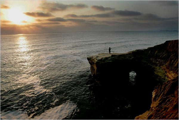weekend in San Diego.-foto Sandy Huffaker.-The New York Times