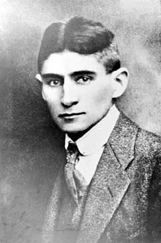 Kafka.- 3 .-czech.tv
