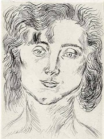 mujer.-216.-por Henri Matisse.-1920.-Andrew Weiss Gallery.-photografie.-artnet