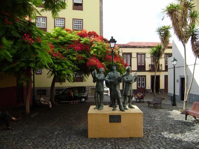 Plaza S. Cruz.-1