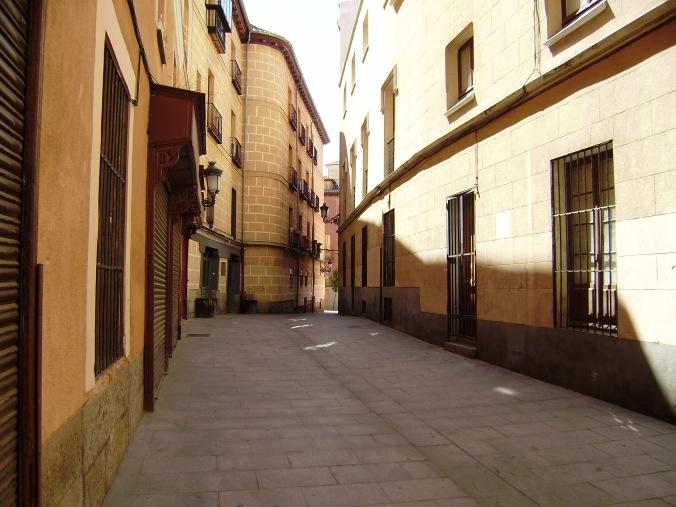 calle del Codo.-2