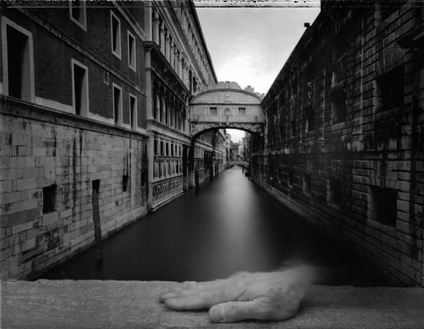 ciudades.-114,.Venecia.-2003.-por Arno Rafael Minkitten.-artnet