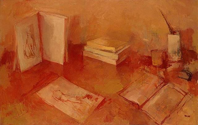 escribir.-996GY.- por Maria Gato.-2002.-Art Space.-Viriginia Miller Galleries.-Coral Gables, Miami, USA.-artnet
