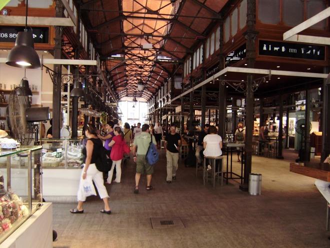 Mercado de S. Miguel.-1