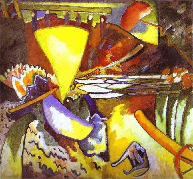 pintores.-77bvg.-Kandinsky.-Improvisación 11.-1910.-Museum Syndicate