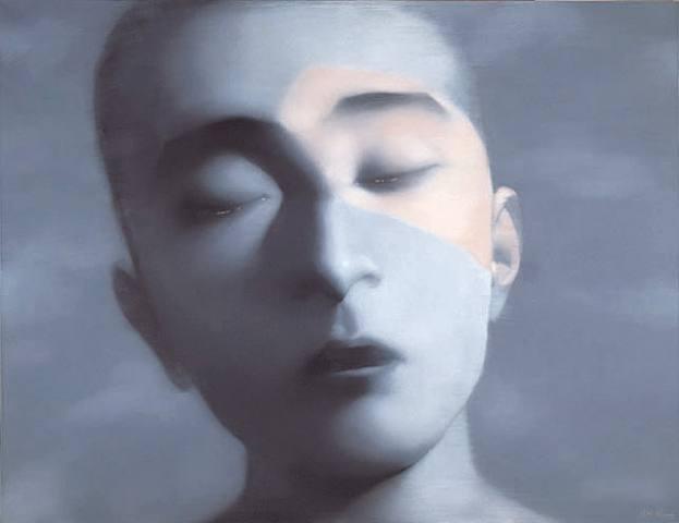 sueño.-8844JJ.-por Zhang  Xiaogang.-2007.-Beijing Commune.-Beijing.-China.-artnet.-ASIATSIHE KUNTER