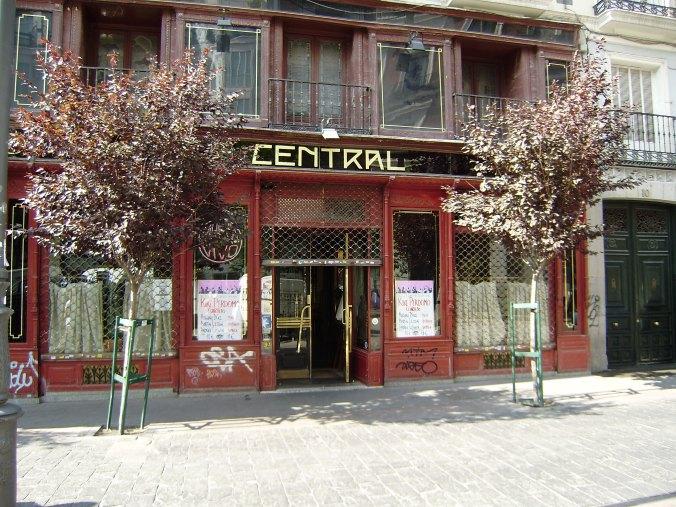 Café Central.-2