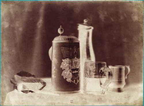 objetos.-VBTY.-AA.-por Henri Le Sec, 1852-1860.-Biblioteca Nacional Farncesa