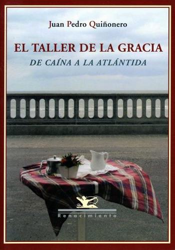EL  TALLER  DE  LA   GRACIA.-AA