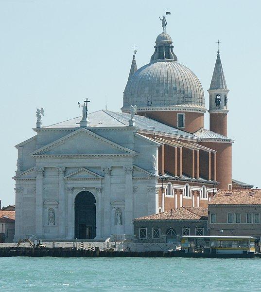 PALLADIO.-TTBBT.-Il  REDENTORE.-Venecia.-bluffon.edu