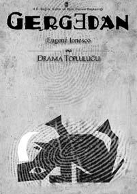 Ionesco.-C.-Rinoceronte 3.-Université Hacettpe.-Ankara.-Turquía.-2000