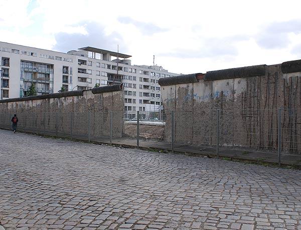 MURO.-BB.-tramo que se conserva del Muro.-foto Sonia Aparicio