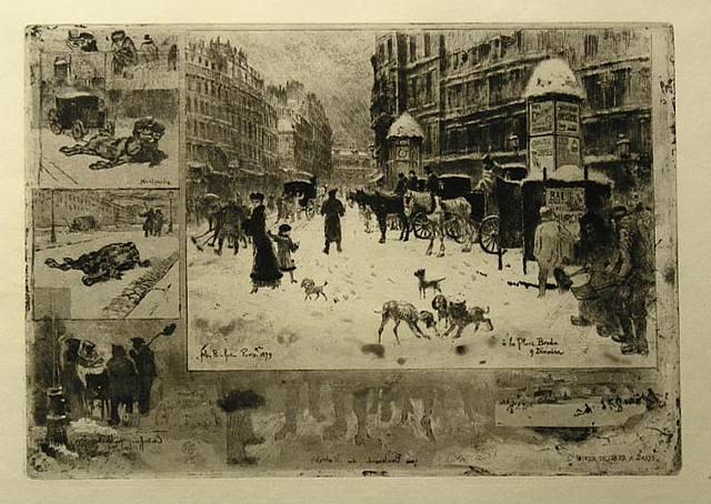 PARIS.-FElix Hilaire