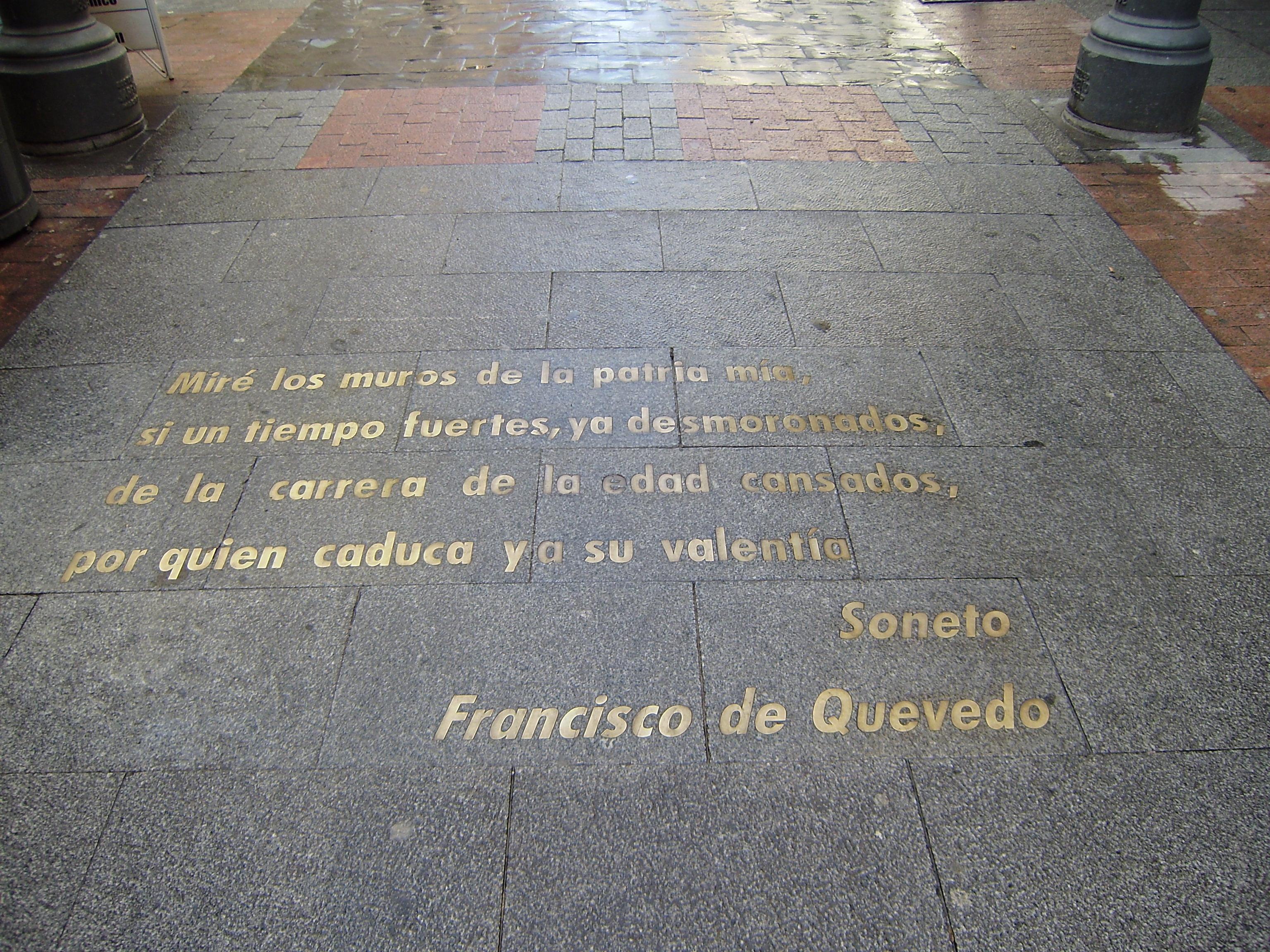 Barrio de las letras mi siglo for Desde cuando hay clausula suelo