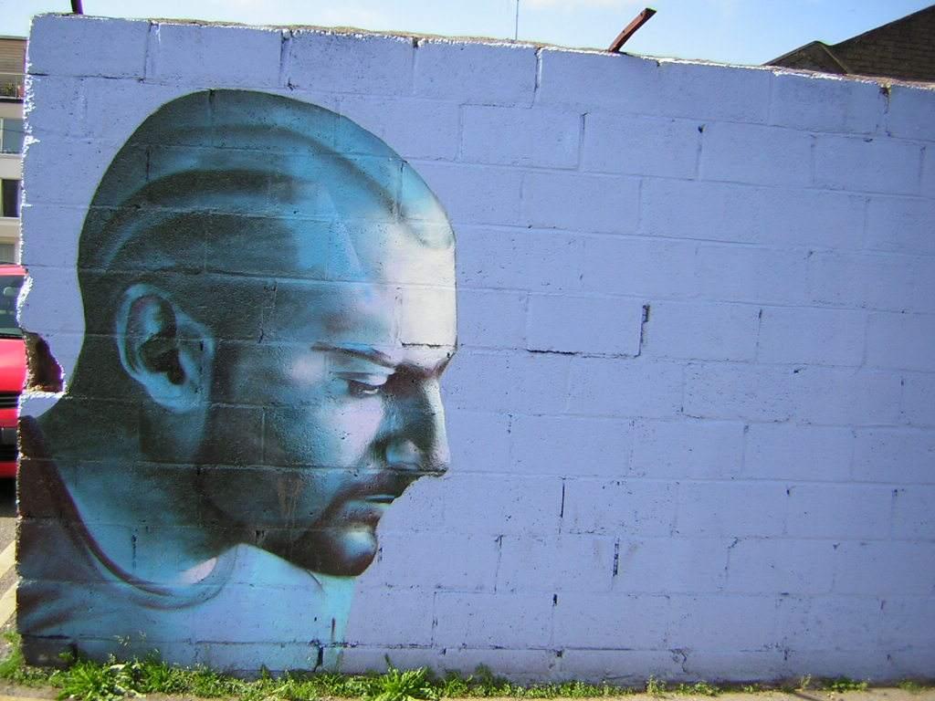 Graffitis A Lo Largo De Muros De Historia Que Conmovieron Al Mundo