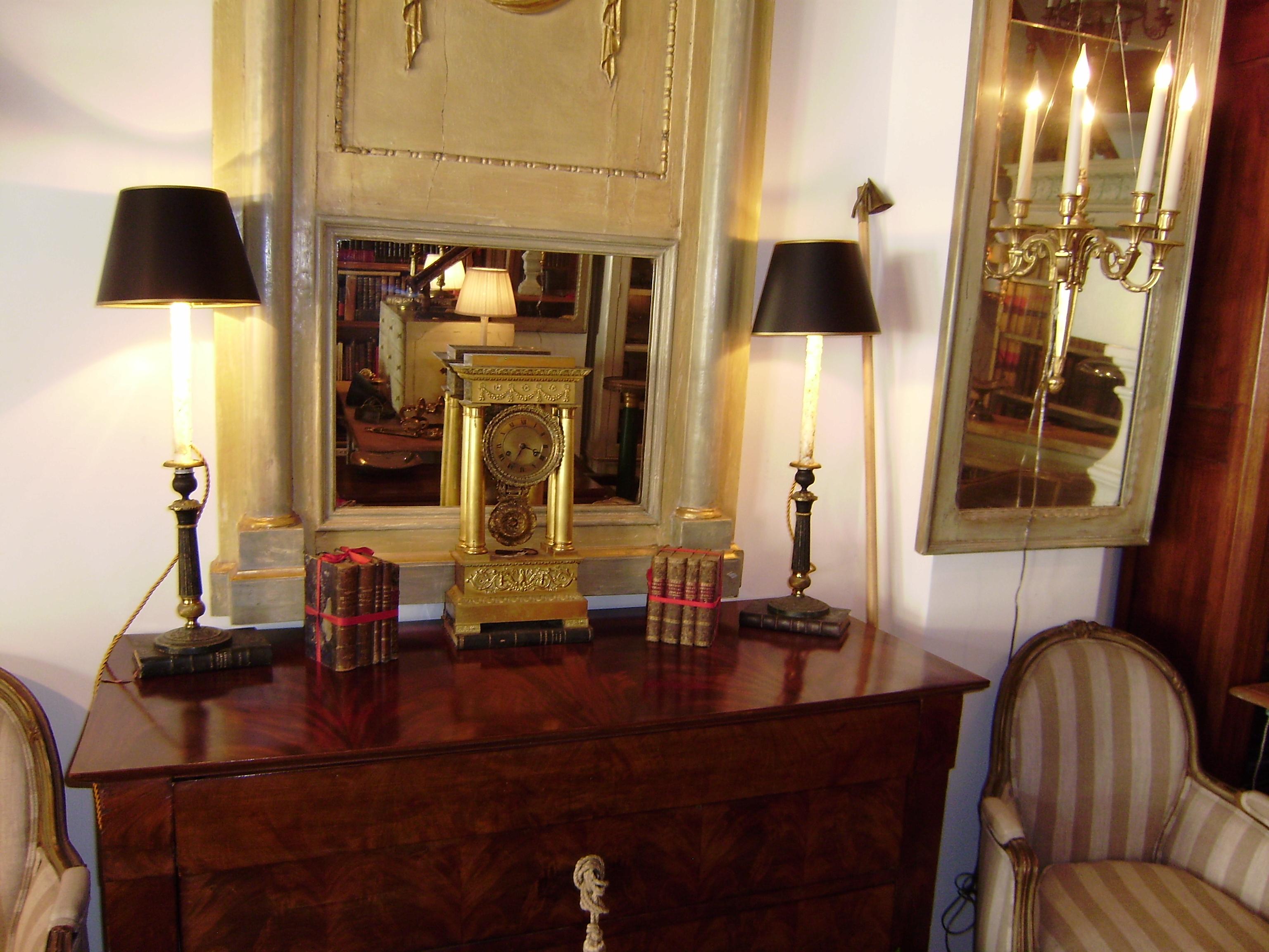 muebles antiguos mi siglo