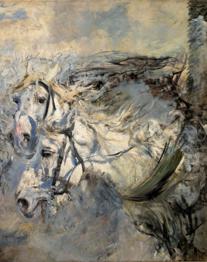caballos-eghj- Giovanni Boldini - mil ochocientos ochentay seis