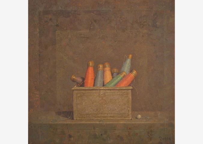 pintura-bbrr- Kiril Doron-dos mil diez