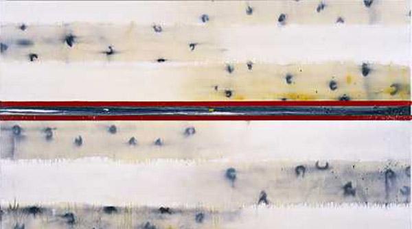 figuras.-66vv3.-Dirk Skreber.-o T.-2001.-Engholm Galerie