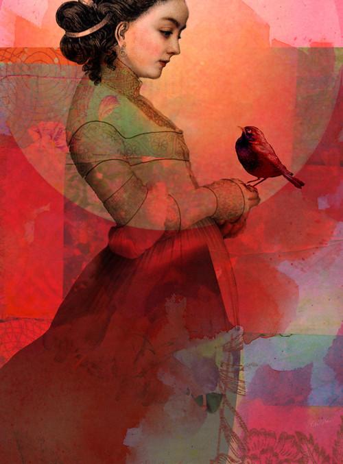 pájaros-Catrin Welz-Stein