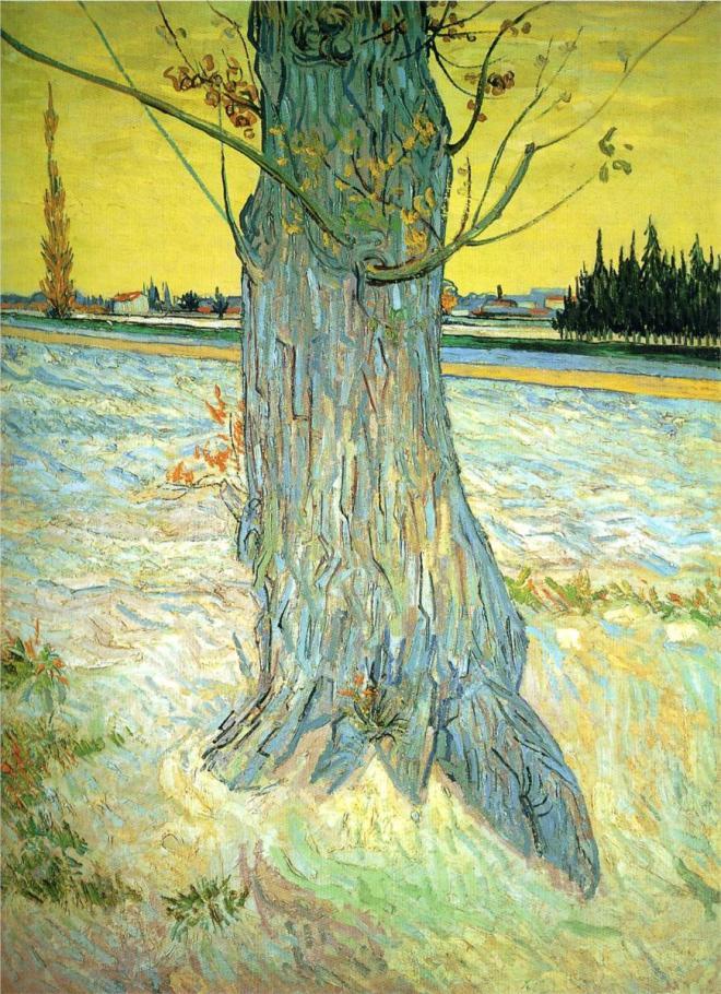 árboles-nhhuu-Vincent van Gogh