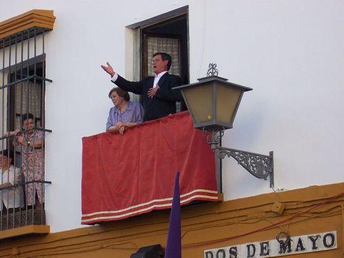 saetas.-bbhy-El Sacri cantando una saeta- wikipedia