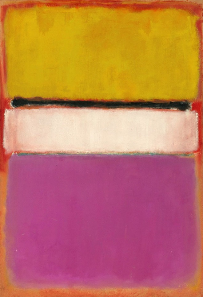 figuras-nnb- Mark Rothko- mil novecientos cincuenta