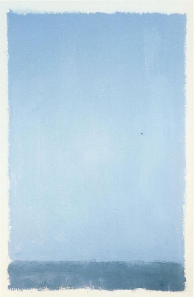 figuras-yvvd-Mark Rothko- mil novecientos sesenta y nueve