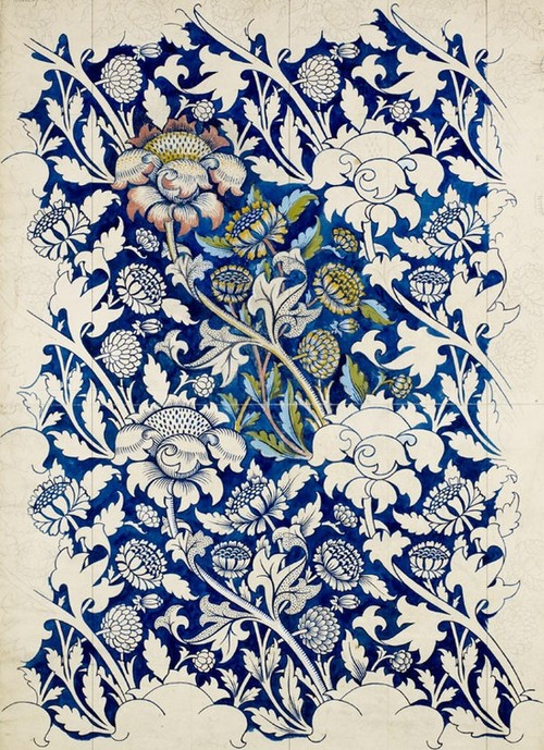 figuras.-evgg.-William Morris