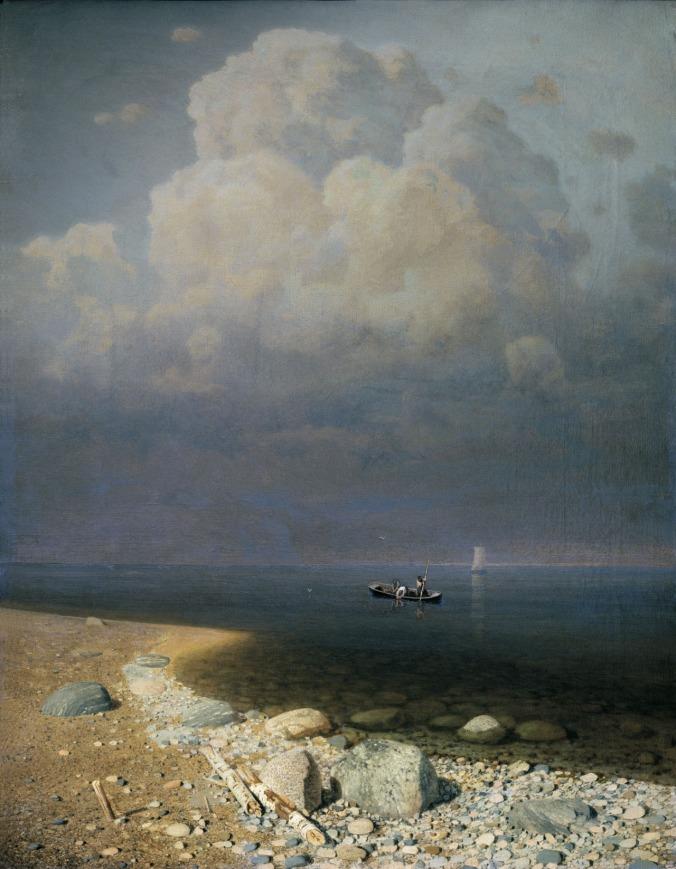 mar-nbg- lagos- Arkhip Kuindzhi- mil ochocientos setenta y tres
