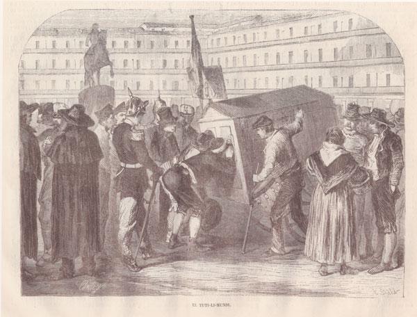 madrid-5fvb-plaza-mayor-en-1861-el-tuti-li-mundi-grabador-e-skill-el-museo-universal-28-de-julio-1861-saber-es