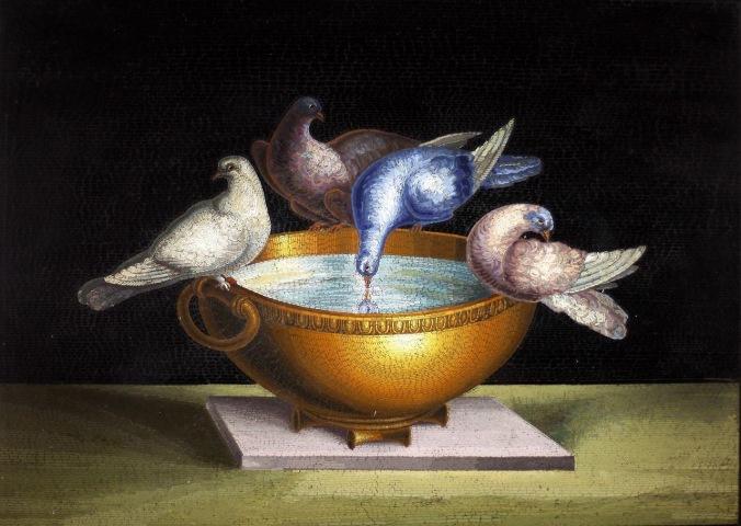 animalesvddt-palomas-mosaicos-italianos-del-siglo-diecinueve
